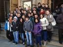 Giornata della Memoria Teatro Donizetti 25-1-2013