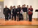 Giornata della Memoria Treviglio 28-1-2013
