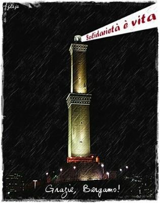 fine maggio 2013 solidarietà bergamo genova_