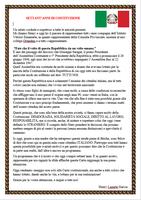 """13 gennaio 2018 - """"La Costituzione italiana compie 70 anni"""""""