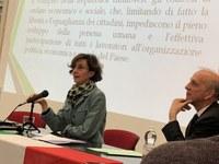 """14 febbraio 2018-""""Viaggio in Italia: la Corte costituzionale nelle scuole""""- Istituto Marignoni Polo, Milano"""