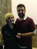 7 novembre 2017: la Consulta Studentesca di Bergamo si rinnova Lisa Pesenti è la nuova presidente